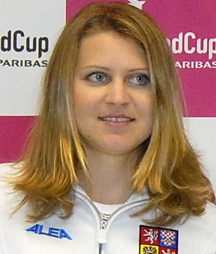 Lucie Safarova