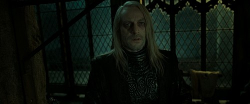 Lucius DH part 2 - lucius-malfoy Screencap