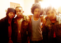 MB Swaggin - mindless-behavior photo