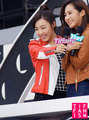 MC YulTi - MBC F1 Grand Prix Concert - tiffany-girls-generation photo