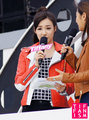 MC YulTi - MBC F1 Grand Prix Concert - tiffany-girls-generation photo