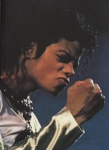 MJ SHamone ♥
