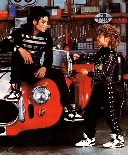 MJ ~Swagg