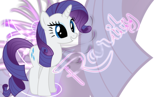 MLP wallpapers - my-little-pony-friendship-is-magic Wallpaper