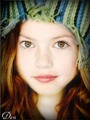 Mackenzie Foy as Renesmee - renesmee-carlie-cullen photo