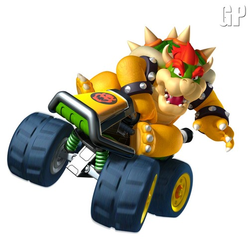 Mario Kart 7 wallpaper titled Mario Kart 7 stuff