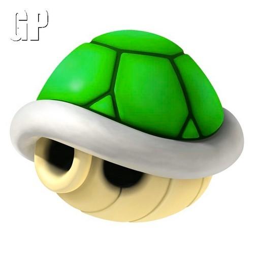 Mario Kart 7 stuff