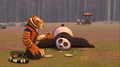 Meal Time - kung-fu-panda-legends-of-awesomeness photo