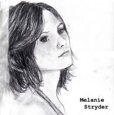Melanie Stryder Fan Arts - the-host Photo