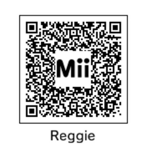 Mii on 3DS