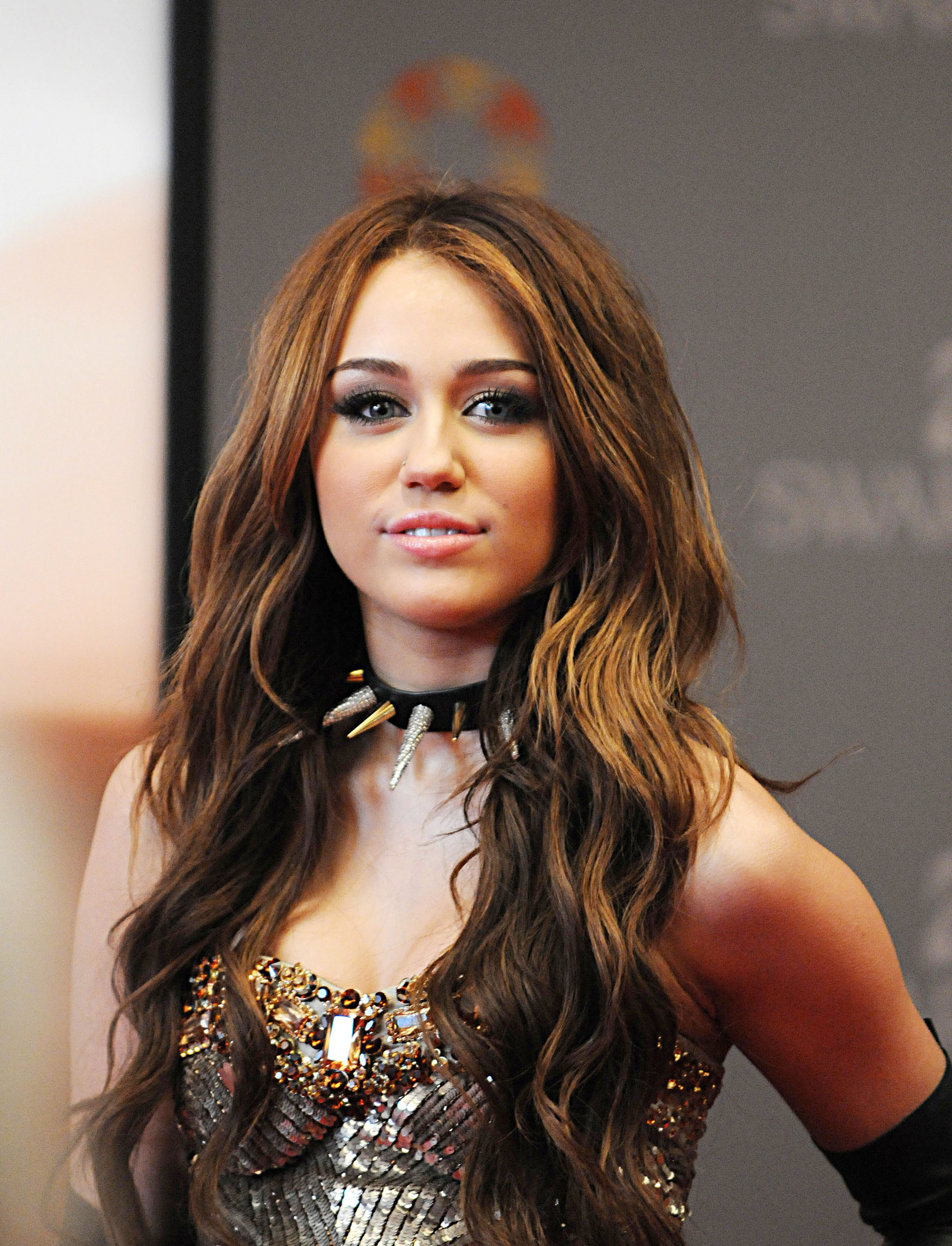 Miley Cyrus - Miley Cyrus Photo (26552515) - Fanpop