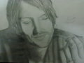 My Keith Urban sketch - keith-urban fan art