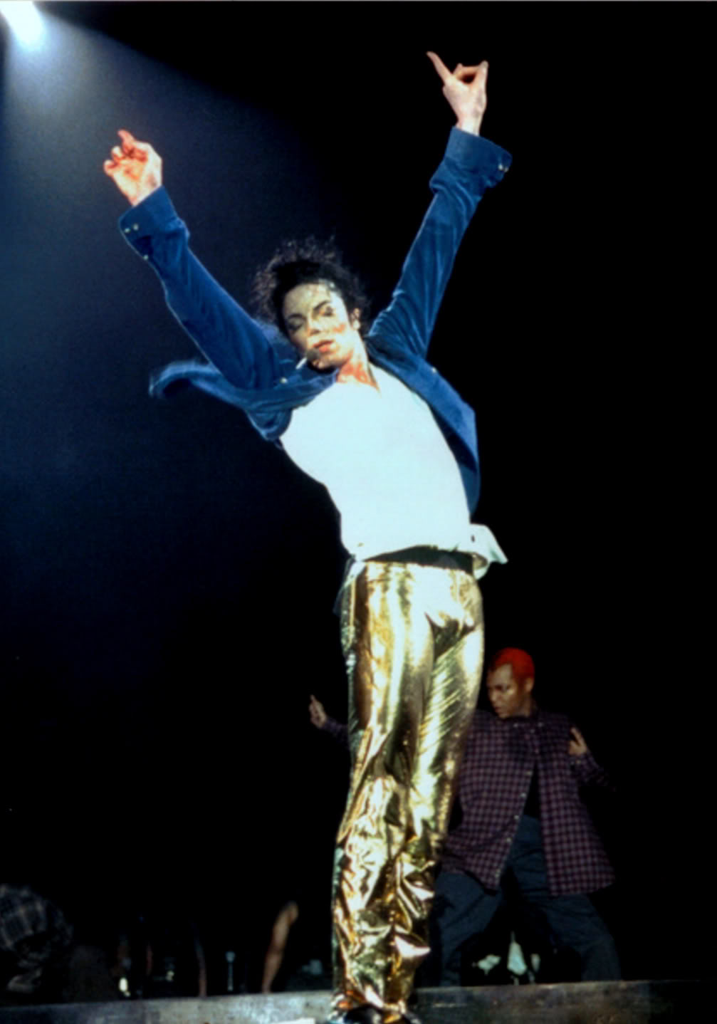 My golden King ;-*