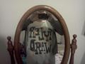 My shirt of Tyler Ward