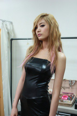 Nana After School Red