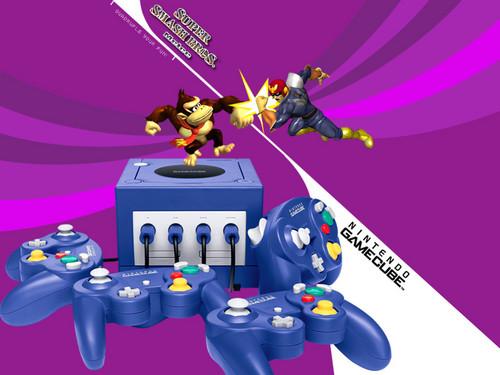 निनटेंडो GameCube
