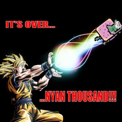 Nyan thousand
