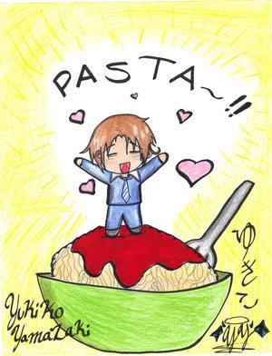 PASTA~!!