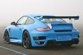 PORSHE GT rue RS par TechArt