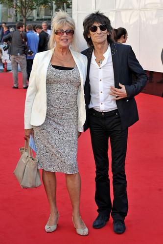 Pattie Boyd, 2011