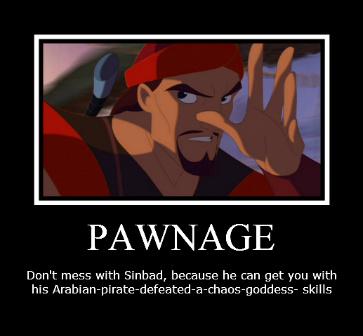 Pawnage