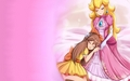 nintendo - Princess Peach and Daisy wallpaper