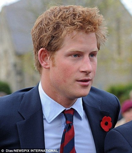 Prince Harry Of Wales Images Principe Harry Wallpaper And