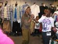 Prod with a Fan... Look at that Smile :D