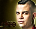 Puck - glee wallpaper