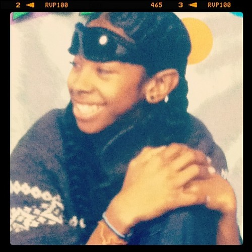 Ray's Sexi Smile