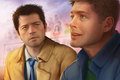 Remembering Faith - dean-and-castiel fan art