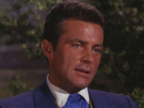 Wild Wild West wallpaper containing a business suit and a suit called Robert Conrad as Jim West