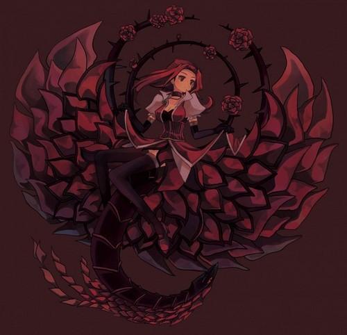 Rose Maiden Deux