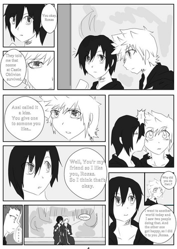 Roxes and Xion