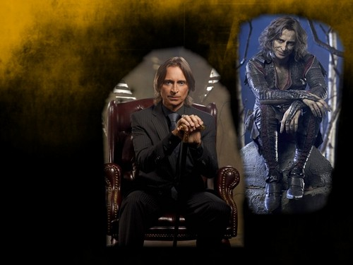 Rumpelstiltskin Mr Gold
