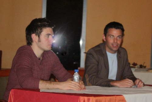 Ryan Kelly-Emmet CaHill-2011