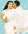 SRK AND KAJOL - shahrukh-khan-and-kajol photo