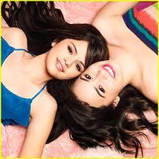 Selena and Demi BFFL