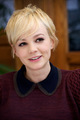Shame Press Conference | October 28 - carey-mulligan photo