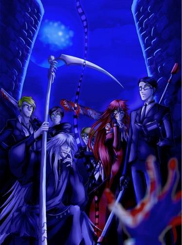 Shinigami awesomness