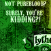 Slytherin - katekicksass icon