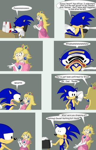 Sonics's Dream