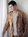 Steven R. Mcqueen for Hardly Magazine (2011) - steven-r-mcqueen photo