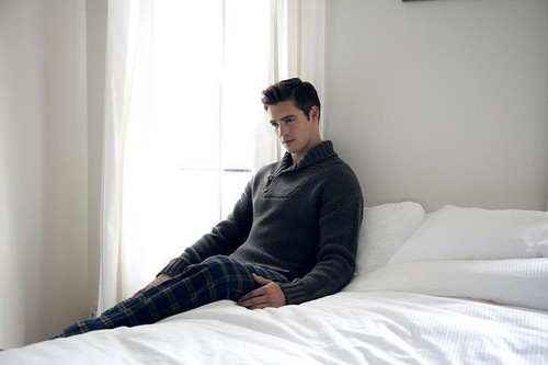 Steven R. Mcqueen for Hardly Magazine (2011)