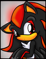 Super Cute Shadow - shadow-the-hedgehog photo