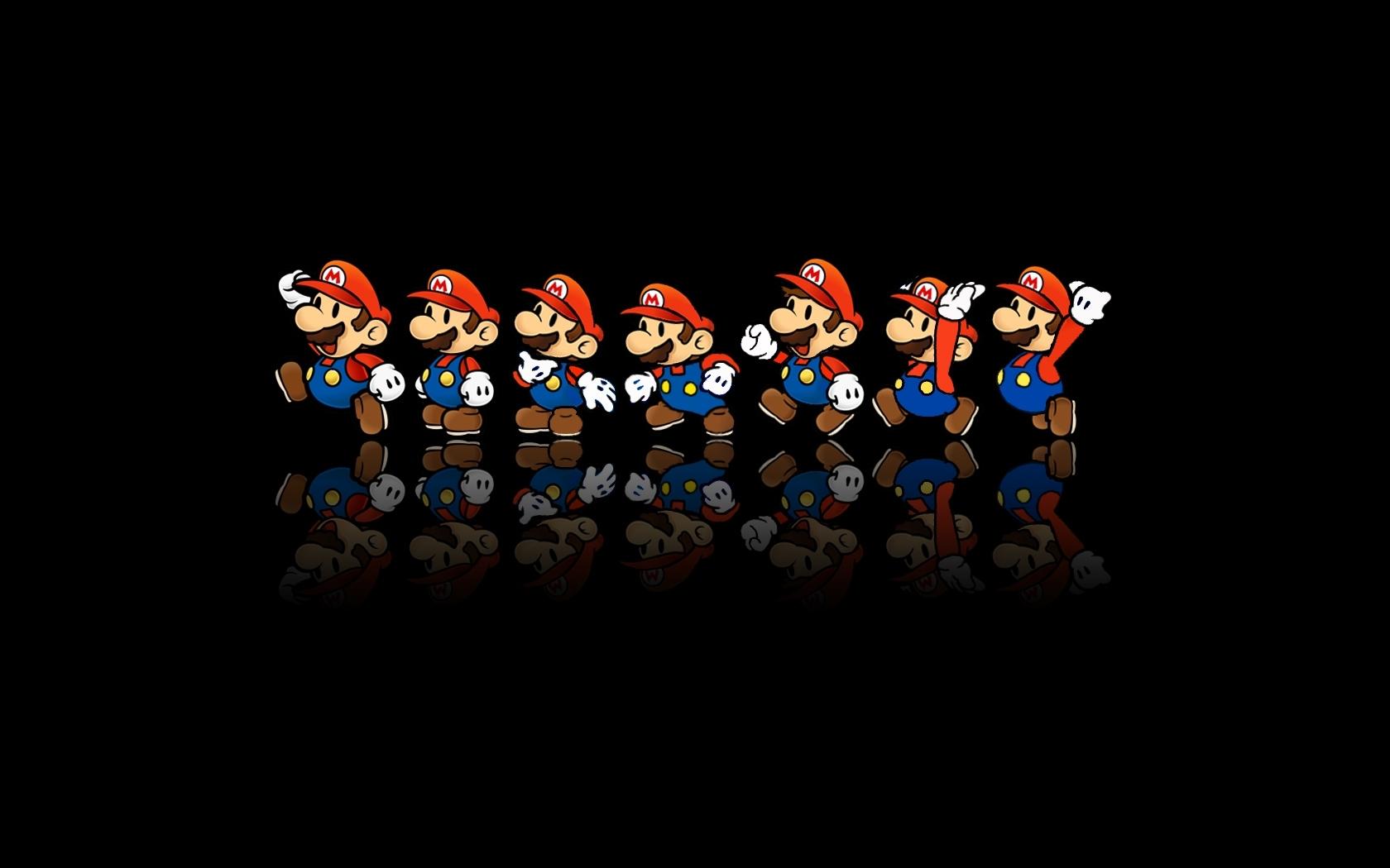 Super Paper Mario Images Super Paper Mario Hd Wallpaper And