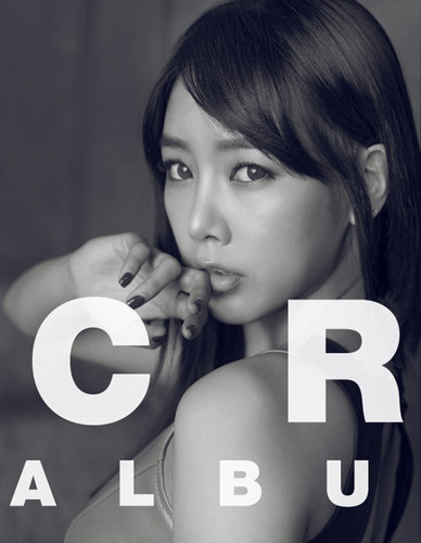 """T-ara """"Cry Cry"""" Concept pic"""