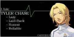 Tyler Chase ^^