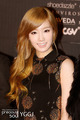 Taeyeon @ Mnet Style Icon Awards 2011 Red Carpet - kim-taeyeon photo