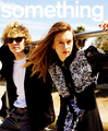 Taissa Farmiga and Evan Peters, Nylon Magazine PhotoShoot - american-horror-story photo